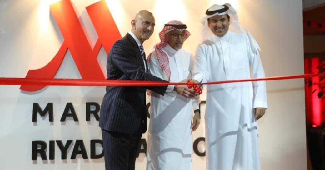 """شركة دور للضيافة"""" تدشن فندق مطار الرياض"""