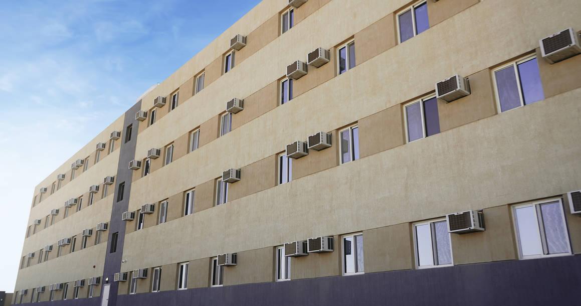 Twaiq Residential Compound