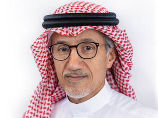 المهندس عبدالله بن محمد العيسى