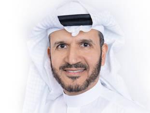 الأستاذ فهد بن عبدالله القاسم