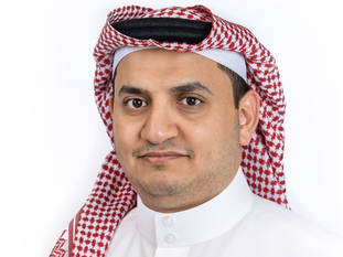 الأستاذ إبراهيم بن علي العبود