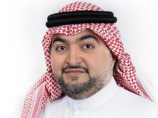الأستاذ جهاد بن عبدالرحمن القاضي
